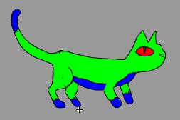 RGB KITTY